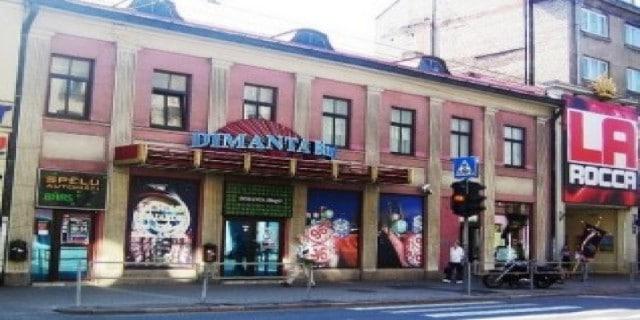 Театры музыкальной комедии