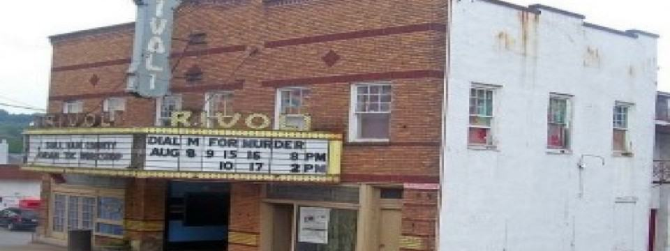 Камерные театры