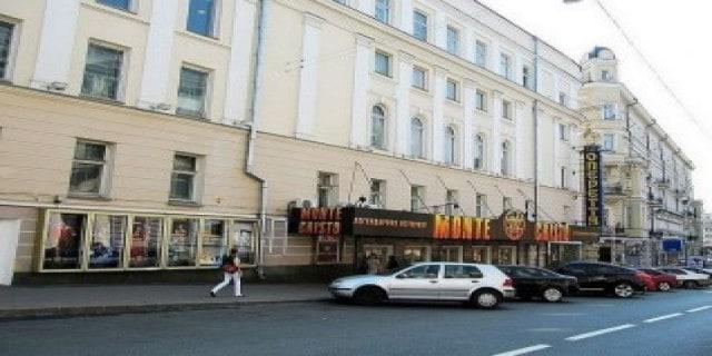 Галерея театров