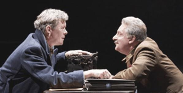 Спектаклю о Сталине и Булгакове присуждена премия