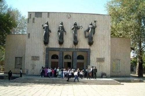 Государственный молодежный театр