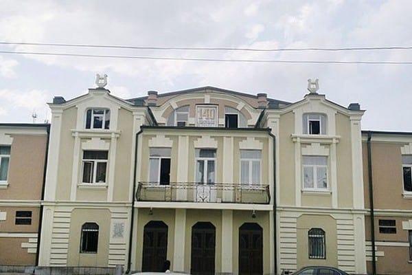 Академический русский театр имени Вахтангова