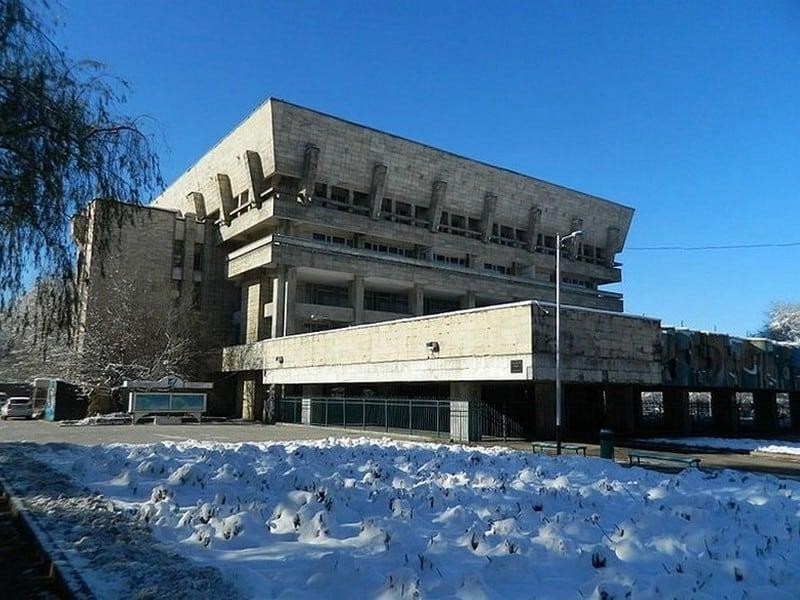 Государственный академический русский театр для детей и юношества имени Н. Сац