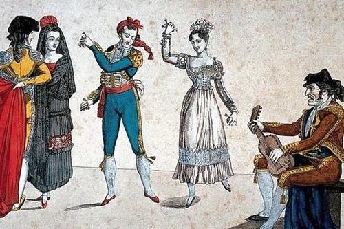 Испанский театр эпохи Возрождения и барокко