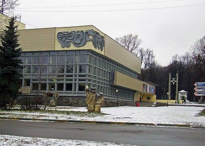 Нижегородский государственный театр юного зрителя