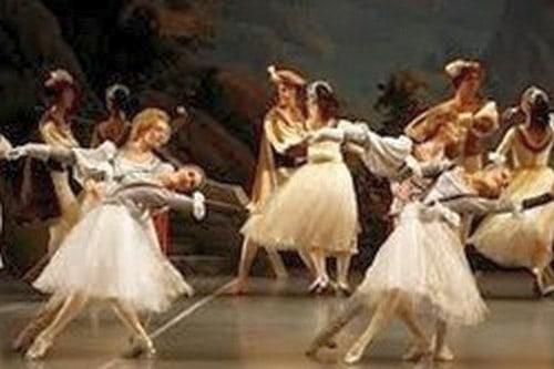 Постановки «Ромео и Джульетты»