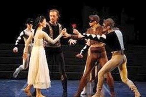 Постановки «Ромео и Джульетты» в России