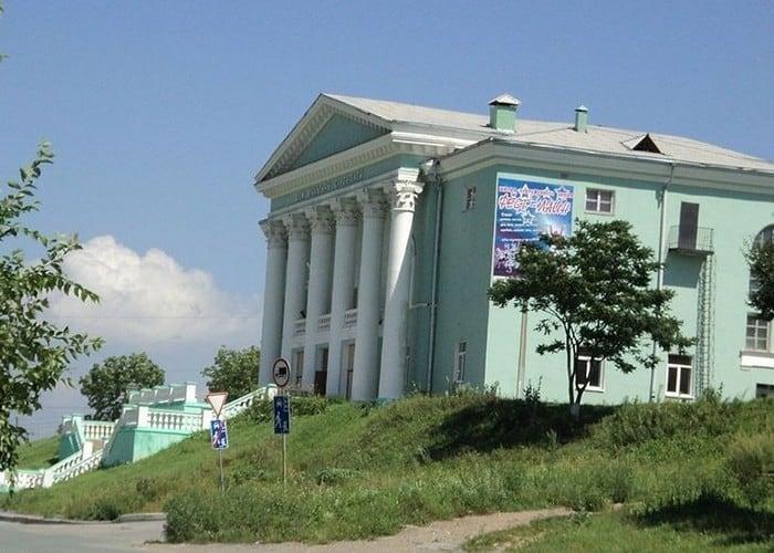 Рампа (театр)