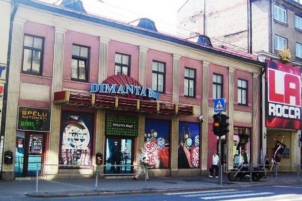 Рижский государственный театр оперетты
