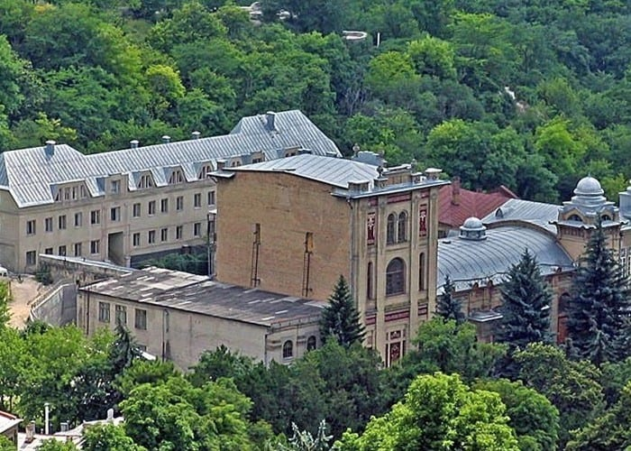 Ставропольский государственный краевой театр оперетты