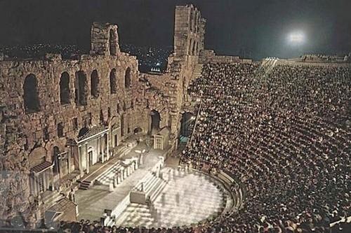 Театр в эпоху Возрождения